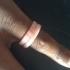 Infinity wedding ring image