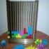 Tetris IRL print image