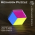 Hexagon Puzzle image