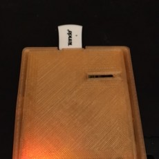 Picture of print of Small case for Raspberry Pi A+