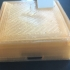 Small case for Raspberry Pi A+ print image
