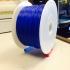 Filament Spool Holder For The Desktop image