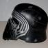 =JJ= Industries: Kylo Ren Helmet print image
