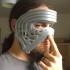 =JJ= Industries: Kylo Ren Helmet image