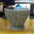 Organic Hex Planter/Vase image