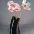 Mouthy Vase image