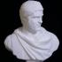 Emperor Caracalla at The Louvre, Paris image