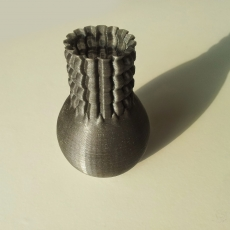 Grenade Vase 7
