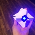 LARGE Destiny Ghost Fully Detailed Model, LED Illuminated, no supports! image
