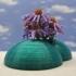 Butt Vase image