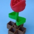 Original Piranha Flower pot image