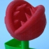 Original Piranha Flower pot image