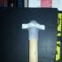 Bronn's sword pommel from Game of Thrones image