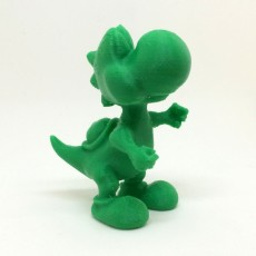 Yoshi re-upload
