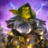 Dr. Boom Card from Hearthstone image