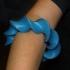 twist design bracelet with 10mm diameter image