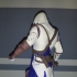 Assassins Creed 3 - Connor Kenway figure print image