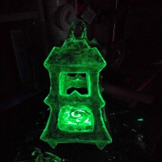 Picture of print of Thresh's Lantern - League Of Legends