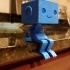 Inspired Robot image