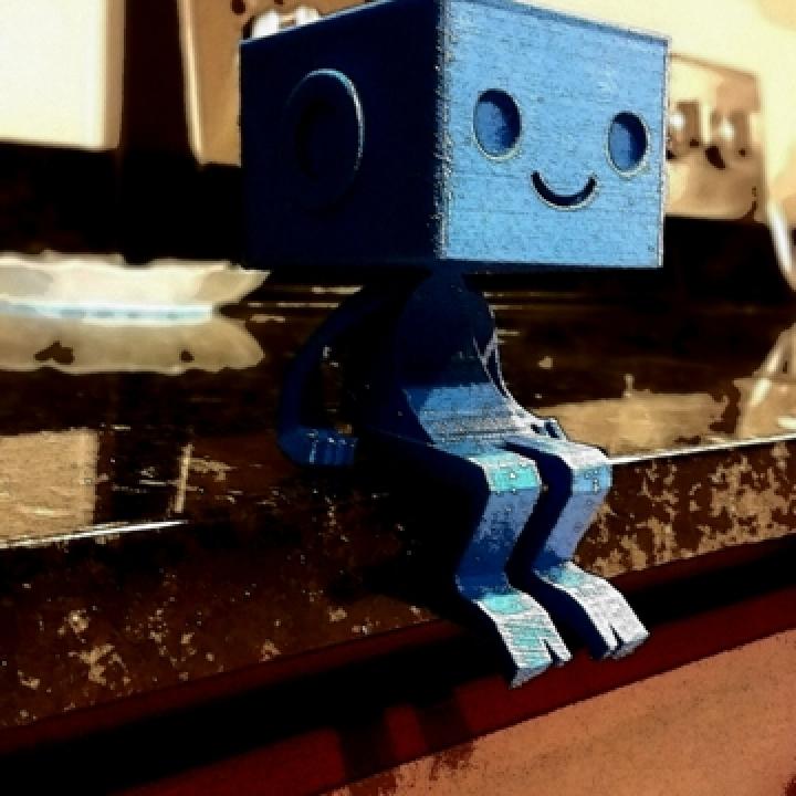 Inspired Robot