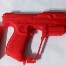 Picture of print of Halo 5: Guardians M6H2 Magnum Pistol