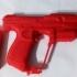 Halo 5: Guardians M6H2 Magnum Pistol print image