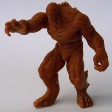 Abomination Hulk