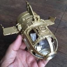 Atlantis Submarine