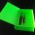 Book casket box image