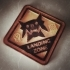#QuinSaga: Monster Landing Zone Plaque - via 3DKToys.com image