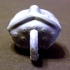 Inca Owl Pendant image