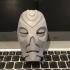 Dragon Priest Mask print image