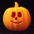happy jack o' lantern image