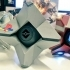 20th Anniversary  Playstation Limited Edition Destiny Ghost image