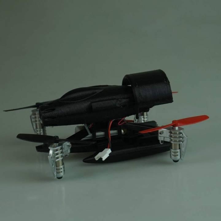 Racing Mini Drones