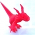 Guilmon- Digimon image