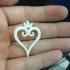 Kingdom Hearts Heart image