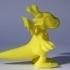 Digimon - Dracomon image