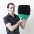 Large Parametric Vase image