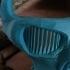 Evil Skull Mask image