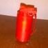Elysium (2013) grenade prop image