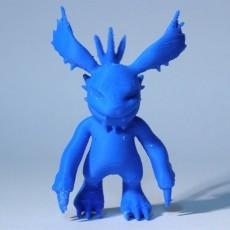 Gazimon - Digimon