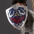 Link's Hylian Shield image