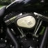 Harley Davidson Air Cleaner Cover image