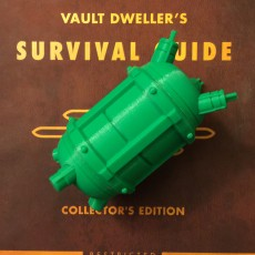 Picture of print of Fallout 3 - Plasma Grenade