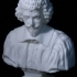 Guillaume de Lesrat at The Louvre, Paris image