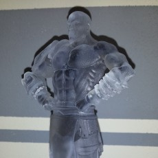 Picture of print of Kratos - God of War - Figure