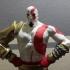 Kratos - God of War - Figure print image