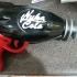 Fallout 4 - Nuka Cola Pistol print image