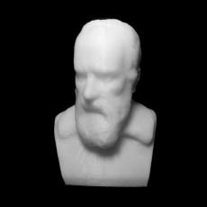 Galileo Galilei at the Borghese Gardens, Italy